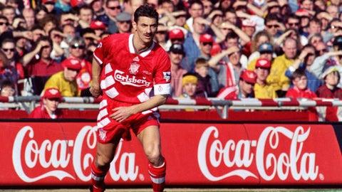 Ian Rush, Liverpool (1980-87, 1988-96)