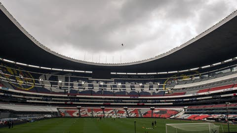 June 13, 2017 at Mexico