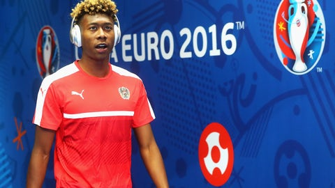 "David Alaba: The ""OBJ"""