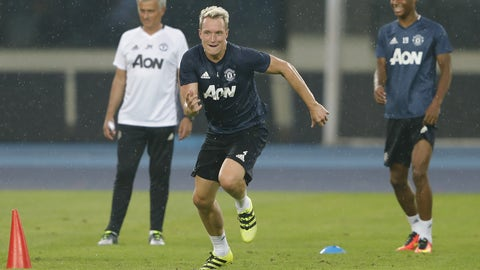 """Phil Jones: The """"doing this for attention"""""""