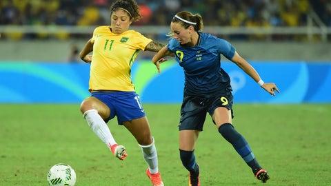 Cristiane - Brazil - 85