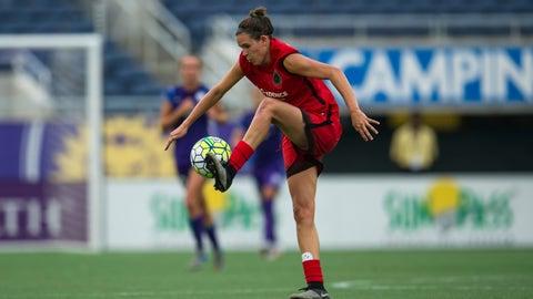 Emily Menges, Portland Thorns FC