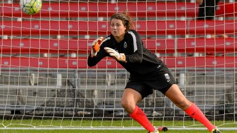 Haley Kopmeyer, Seattle Reign FC