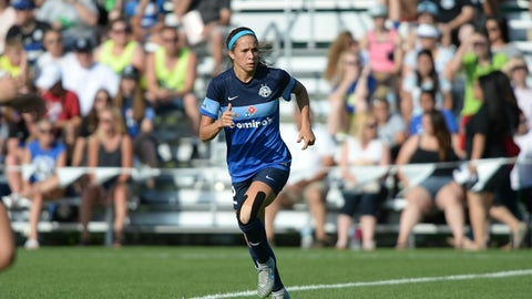 Shea Groom, forward (FC Kansas City)