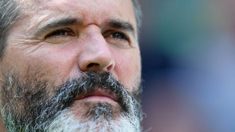 Roy Keane - Republic of Ireland assistant