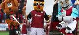 Ranking the Premier League's 20 ridiculous mascots