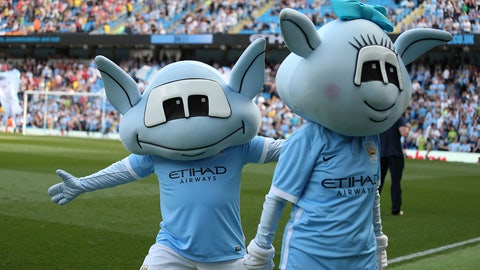 Moonchester and Moonbeam -- Manchester City