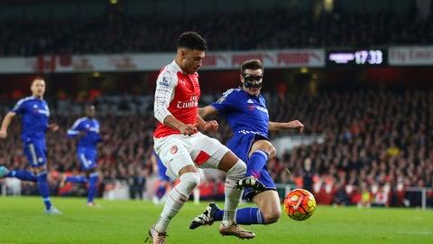 Arsenal vs. Chelsea - Saturday, 12:30 pm