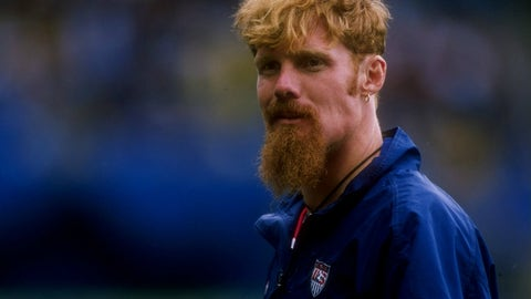 Alexi Lalas (legends) - 86