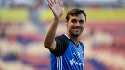 Chris Wondolowski - 73