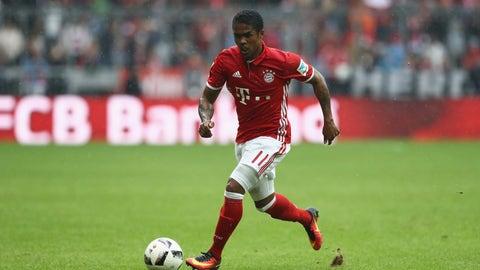 Douglas Costa - Bayern Munich