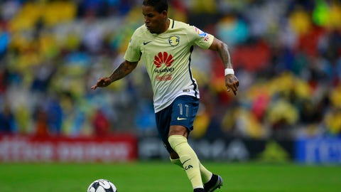 Michael Arroyo - Club America