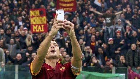 The iPhone Selfie