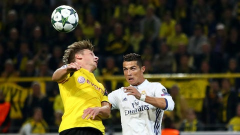 BVB vs. Real leaves us eager for more