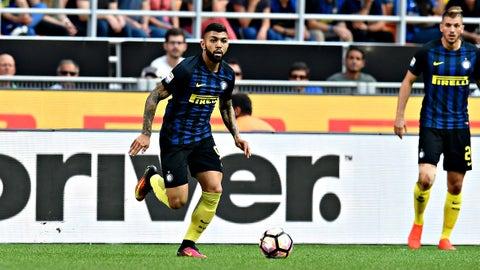 Gabriel Barbosa, 20, Inter
