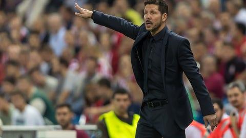 Valencia vs. Atletico Madrid - Sunday, 6 am