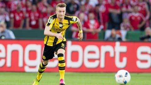 Marco Reus, Borussia Dortmund (88 overall)