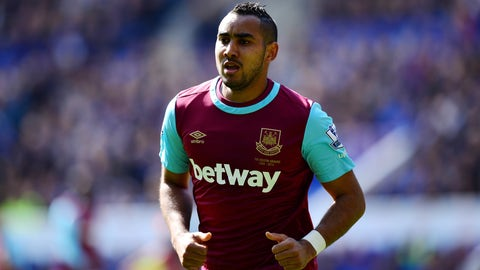 Dimitri Payet, West Ham (86 overall)