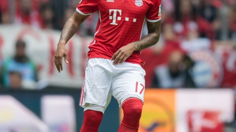Jerome Boateng - Bayern Munich