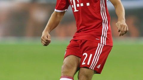 Philipp Lahm - Bayern Munich