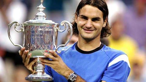 2004 U.S. Open (d. Lleyton Hewitt in 3)