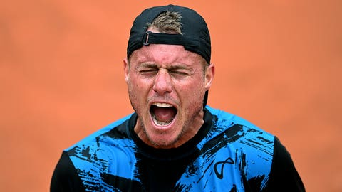 Day 3: Tell us how you feel, Lleyton
