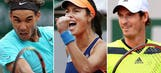 French Open takeaways: Order gets restored at Roland Garros