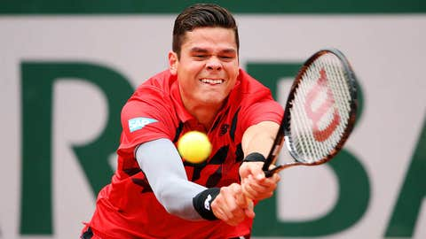 Day 8: Milos moves on
