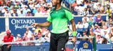 Rogers Cup: Tsonga upsets Murray to reach Toronto semifinal