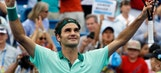 Roger Federer downs David Ferrer to win sixth Cincinnati title