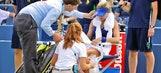 Bouchard latest U.S. Open upset victim