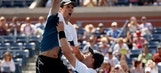 Bryan brothers win 5th U.S. Open doubles title, 100th career title
