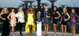 Serena Williams up against youth in WTA finals