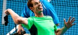 Murray bristles at online criticism over being 'drama queen'
