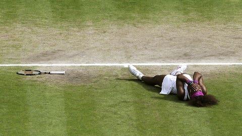 2012 Wimbledon