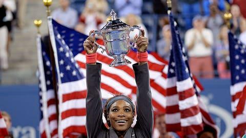 2013 U.S. Open
