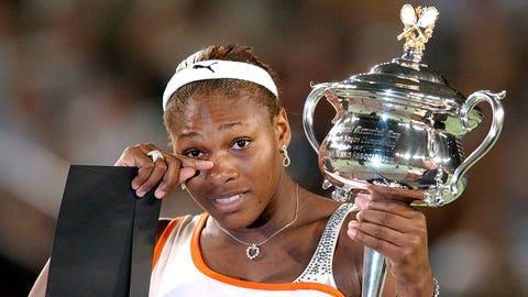 2003 Australian Open