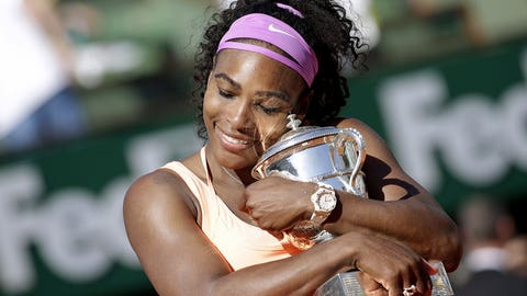 2015 French Open
