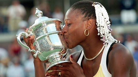 1999 U.S. Open
