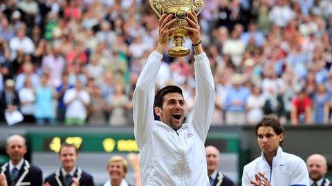 2011 Wimbledon