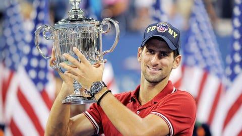 2011 U.S. Open