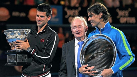2012 Australian Open