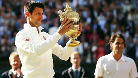 2014 Wimbledon