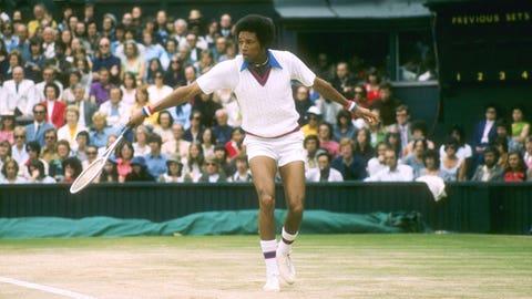 Wimbledon controversy