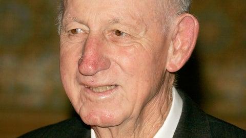 Jimmy Evert