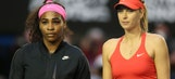 Serena Williams' (mostly) classy response to Maria Sharapova's failed drug test