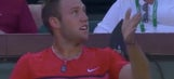 Jack Sock accuses ex-agent of bizarrely distracting him during matches