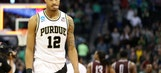 How Purdue bizarrely blew its NCAA tournament game