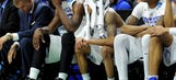 5 reasons Kentucky's loss was a historic surprise and a shocker for Big Blue Nation
