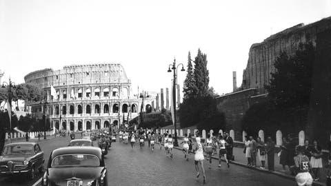 Rome, 1960